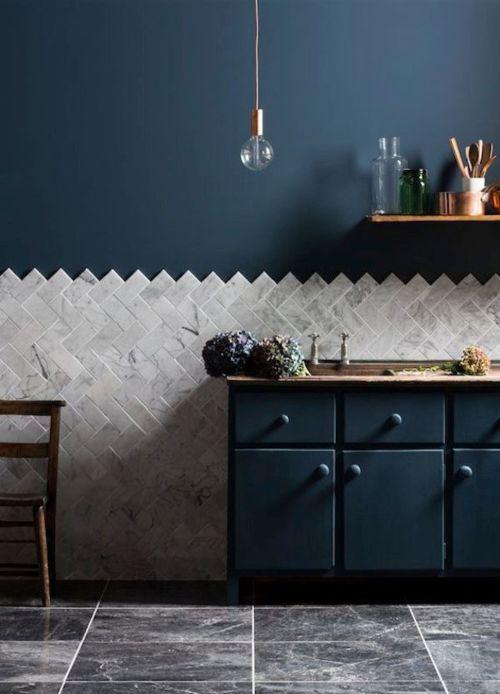 marbre cuisine