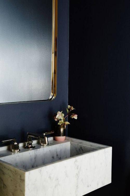 Salle de bain pinterest