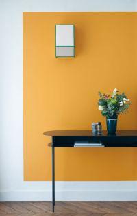 peinture moutarde ressource
