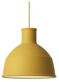 suspension moutarde made in design