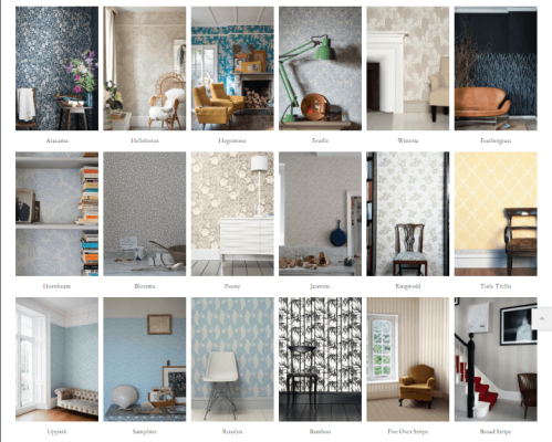 couleur farrow and ball 25