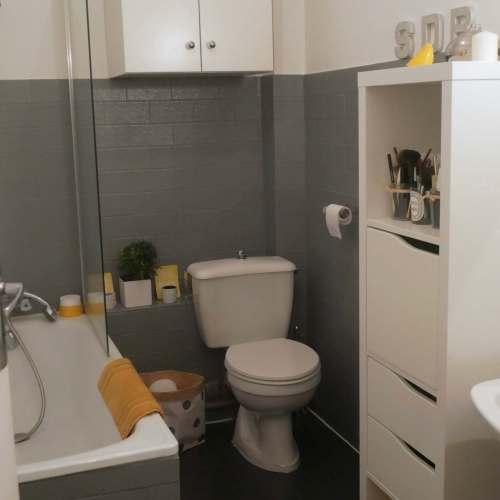 salle de bain apres 7