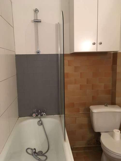 salle de bain pendant 2