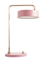 lampe rose red edition