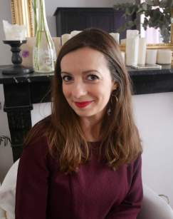 Charlotte, décoratrice d'intérieur et designer d'espace chez Happy POG