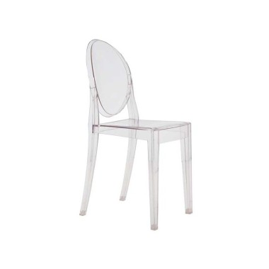 chaise starck pour kartell