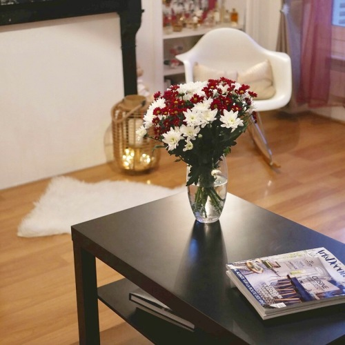 salon table basse ikea lack diy ikea hack happy pog sous les paves les palmiers