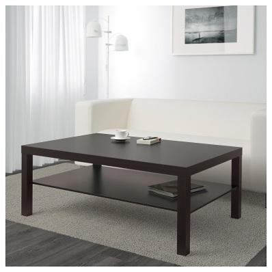 Table basse lack Ikea DIY