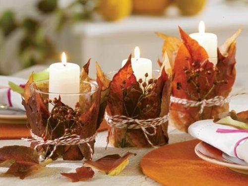 5 choses à faire chez soi en décoration en automne happy pog