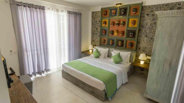 hotel 18 faces galle sri lanka decoration inspiration happy pog