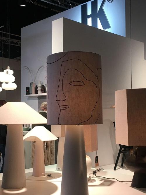 les tendances de décoration d'intérieur reperées au salon maison & objet
