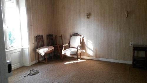 Reportage maison avant après décoration d'intérieur sarah instant celeste