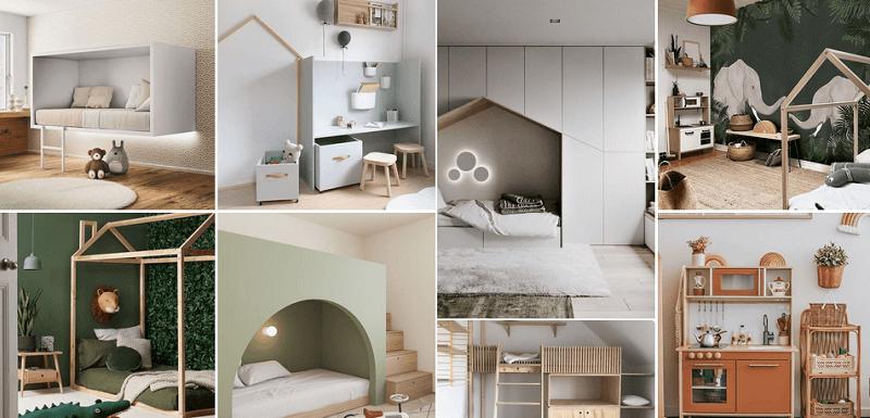 Les 5 plus belles chambres de bébé dont Meghan va s\'inspirer pour ...