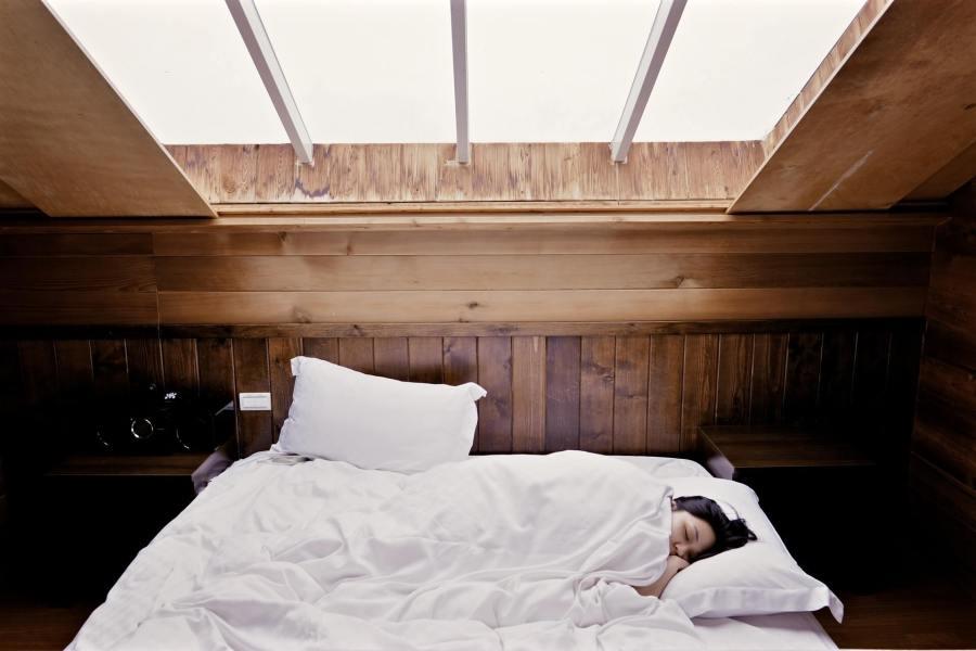 les conditions nécessaires pour un bon sommeil