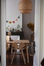 reportage déco chez nathalène créatrice du blog we love charli and capucine
